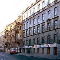 Мини-отель Амулет на Малой Морской в Санкт-Петербурге
