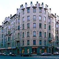 Мини-отель Амулет на Большом проспекте в Санкт-Петербурге