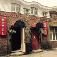 Отель Rest Home в Нижнем Новгороде