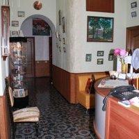 Арт-Хаус отель в Санкт-Петербурге