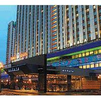 Гостиница Измайлово Гамма-Дельта Твой Отель в Москве