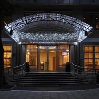 Дизайн Отель (Д'Отель) в Москве