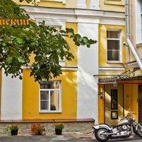 Гостиница Австрийский Дворик-отель в Санкт-Петербурге