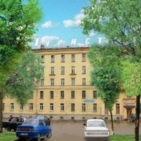 Гостиница Турист в Санкт-Петербурге