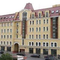 Гостиница Палантин в Санкт-Петербурге