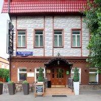 Блюз Отель в Москве