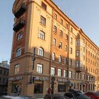 Мини-отель Comfitel Демидов Мост в Санкт-Петербурге