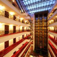 Гостиница Бородино в Москве