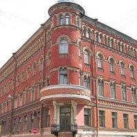 Мини-отель Элегия на Рубинштейна в Санкт-Петербурге