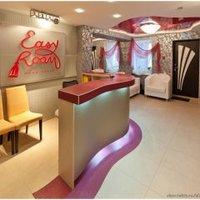 Гостиница Easy Room в Нижнем Новгороде