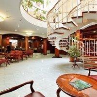 Отель на Казачьем в Москве