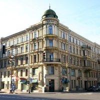 Гостиница Атриум в Санкт-Петербурге