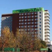 Гостиница Katerina Park в Москве