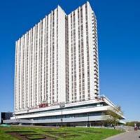 Гостиница Измайлово Бета в Москве