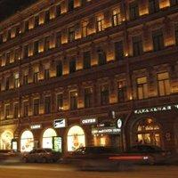 Мини-отель Butterfly в Санкт-Петербурге