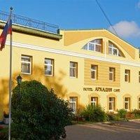 Мини-отель Аркадия в Санкт-Петербурге