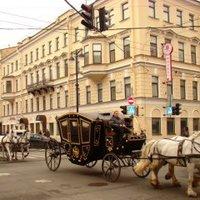 Герцен Хаус Отель в Санкт-Петербурге