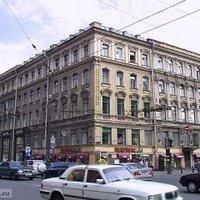 Мини-отель Соната на Невском в Санкт-Петербурге