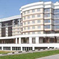 Гринвуд Отель в Москве