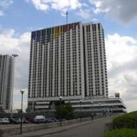 Гостиница Измайлово Вега Марко Трэвел в Москве