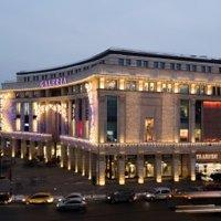 Гостиница Лиготель в Санкт-Петербурге