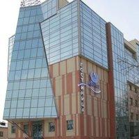 Гостиница МИРИТ (бывшая Россвязь) в Москве