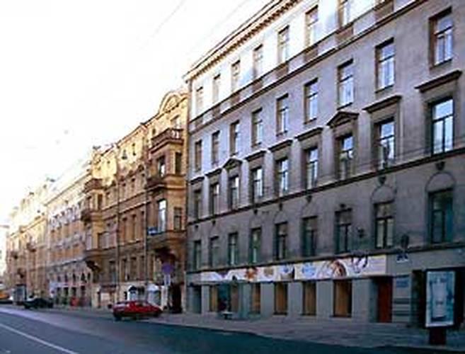 амулет гостиница санкт петербурга