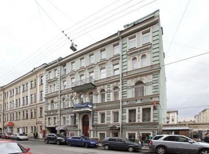 мини отель кузнечный переулок