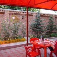 Гостиница 21 Век в Астрахани