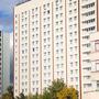 Гостиница Восход в Москве