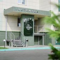 Отель 55 широта в Новосибирске