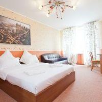 Апартаменты КвартираСвободна на Киевской в Москве