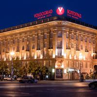 Отель Волгоград в Волгограде