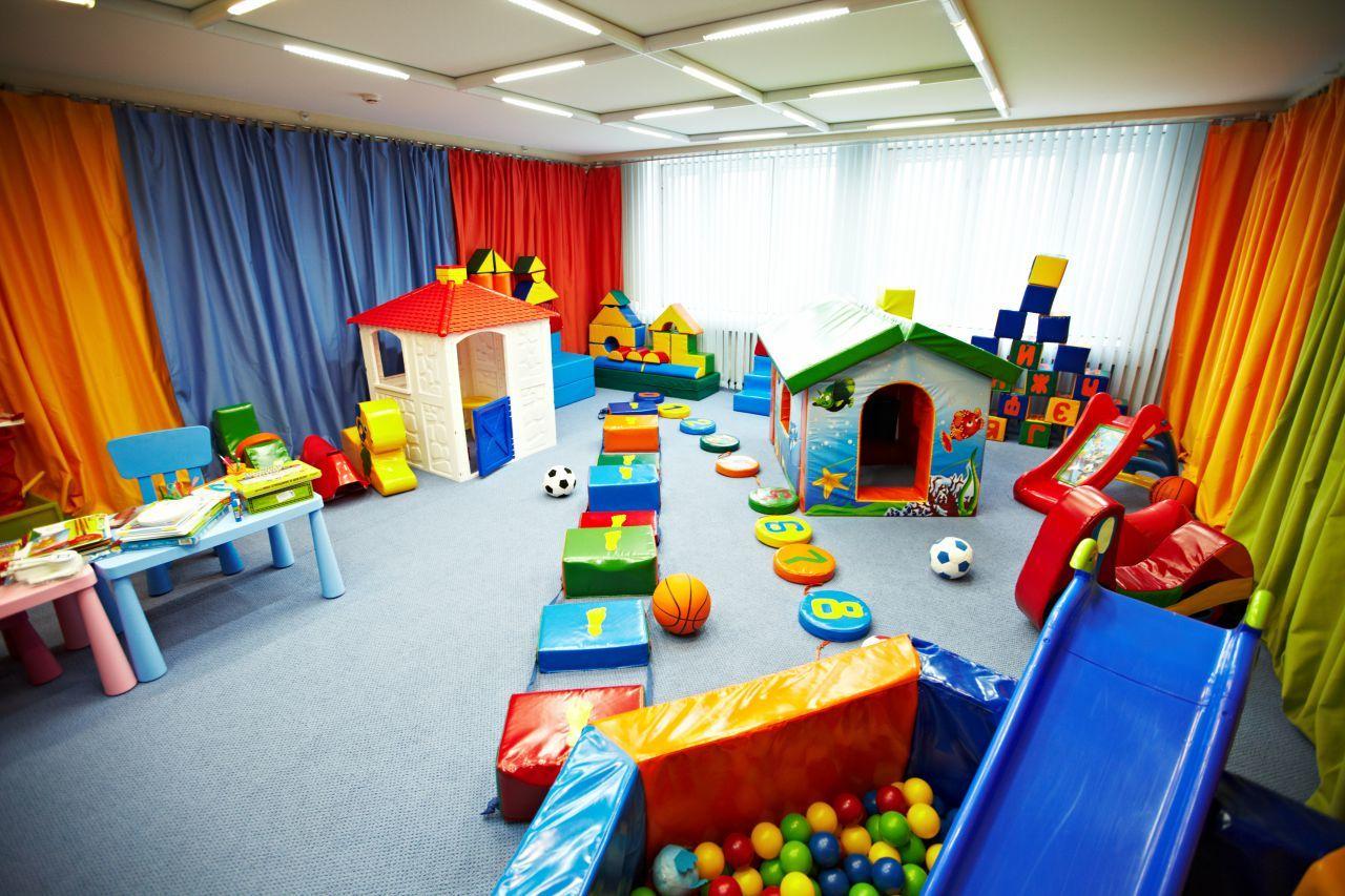 Детская комната в нячанге