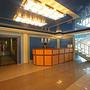 Отель Джемете, Ресепшн, фото 3