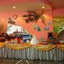 Отель Джемете, Ресторан, фото 7
