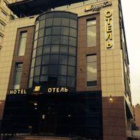 Отель Happy Inn в Санкт-Петербурге
