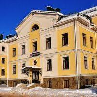 Хостел Академия в Костроме