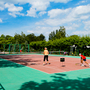 Гостиница Ласточка, теннисный корт, фото 13