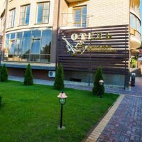 Отель Скрипка в Краснодаре