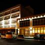Отель Де ла Мапа, фасад, фото 3