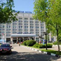 Бизнес-отель Аэростар в Москве