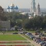 Отель Посадский в Сергиевом Посаде