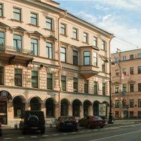 Комфорт Отель в Санкт-Петербурге