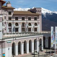 Отель Риксос Красная Поляна Сочи, фото 2
