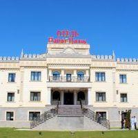 Отель Набат Палас в Домодедово