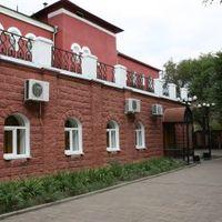 Гостиничный комплекс Корвет в Астрахани