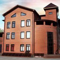 Гостиничный комплекс ДК в Новосибирске