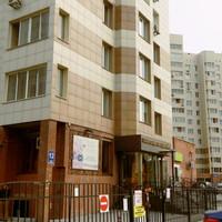Апартаменты Аура в Новосибирске