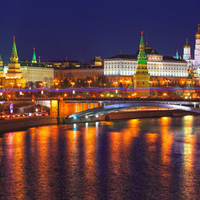 Гостиница Kremlin Lights Hostel (бывший City Home Hostel) в Москве